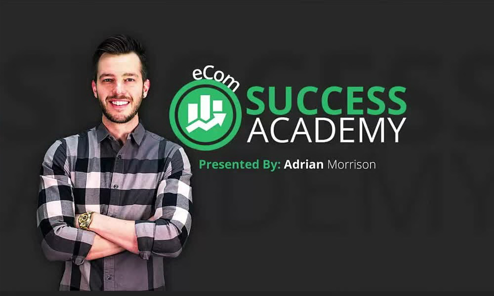 eCom Success Academy Review